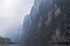 Li River scenery sight Royalty Free Stock Image