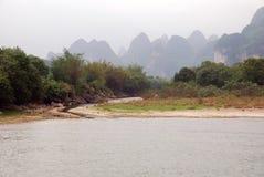 Li River Royalty Free Stock Images