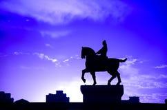 Li Shimin, estátua Fotografia de Stock