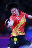 LI Xiaoxia (CHN) Стоковое Фото