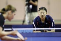 Li Xue (FRA) Stock Image