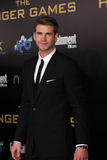 Liam Hemsworth Royalty Free Stock Images