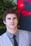 Liam Hemsworth Royalty Free Stock Photos