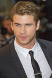 Liam Hemsworth Stock Photos