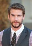 Liam Hemsworth,Rush Royalty Free Stock Photography
