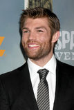 Liam McIntyre Stock Images