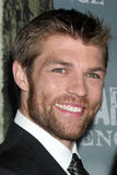 Liam McIntyre Royalty Free Stock Photo