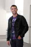Liam McIntyre Royalty Free Stock Images