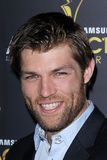 Liam McIntyre at the Australian Academy Of Cinema And Television Arts' 1st Annual Awards, Soho House, West Hollywood, CA 01-27-12 Royalty Free Stock Photos