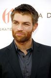 Liam McIntyre Royalty Free Stock Image