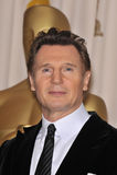 Liam Neeson Lizenzfreie Stockfotos