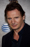 Liam Neeson Immagine Stock