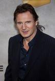 Liam Neeson fotos de archivo libres de regalías