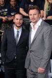 Liam Neeson, kitsch de Taylor imágenes de archivo libres de regalías