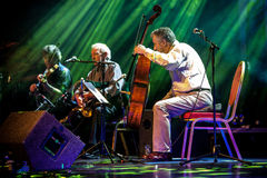 Liam O'Flynn-Michael O'Suilleabhan-Paddy Glackin and Neil Martin Royalty Free Stock Photography