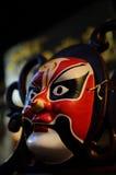 Lian Pu maskering i den Sichuan operan Royaltyfri Fotografi