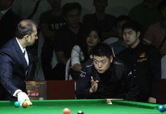 Liang Wenbo of China Royalty Free Stock Photo