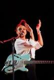 Lianne La Havas Lizenzfreies Stockfoto