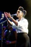 Lianne La Havas Stock Photo