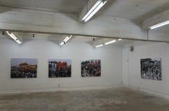 LianzhouFoto-Ausstellung Lizenzfreies Stockbild