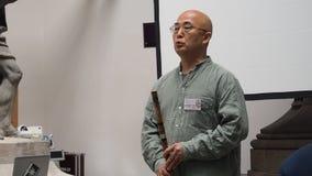 Liao Ι Wu απόθεμα βίντεο