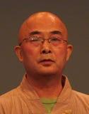 Liao Yiwu Stock Photo