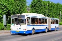 LIAZ 6212 Royalty-vrije Stock Afbeelding