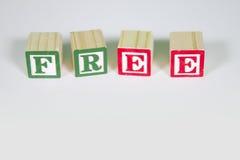 Libérez 6 Images libres de droits