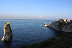 Liban Beirut Zdjęcia Royalty Free