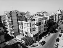 Liban dal 2017 Fotografie Stock