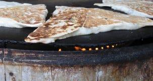 Libanees Snel Voedsel Royalty-vrije Stock Afbeelding