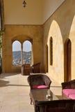 libanes 0027 Royaltyfri Fotografi