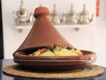 Libanese jedzenie Zdjęcie Royalty Free