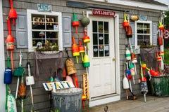 Libbra dell'aragosta della Nuova Inghilterra fotografia stock libera da diritti