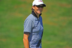 Libby Smith LPGA Safeway Classic Royalty Free Stock Photography