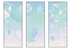 Libelle-Serie: Dämmerung 2 Stockbilder