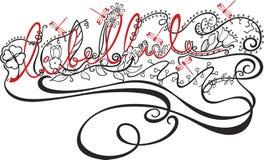 Libellule (libellule) Photographie stock libre de droits