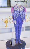 Liberace and The Art of Costume Royalty Free Stock Photography