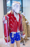 Liberace and The Art of Costume Royalty Free Stock Photo