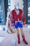 Liberace and The Art of Costume Stock Photography