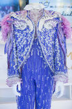 Liberace and The Art of Costume Stock Photos