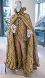 Liberace en de Kunst van Kostuum Royalty-vrije Stock Afbeelding