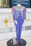 Liberace en de Kunst van Kostuum Royalty-vrije Stock Foto's