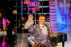 Liberace Royalty Free Stock Photography