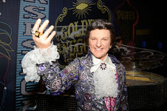 Liberace Royalty Free Stock Image