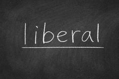 liberal arkivfoto