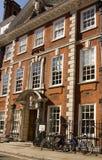 Liberal Democrat Party Headquarters, London Stock Image