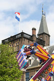 Liberation Day Holland Stock Images