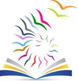 Liberdade da educação ilustração royalty free