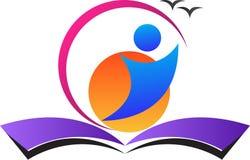 Liberdade da educação Imagem de Stock Royalty Free